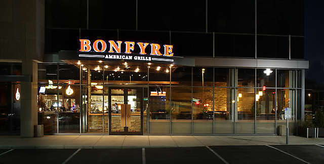 bonfyre restaurant madison