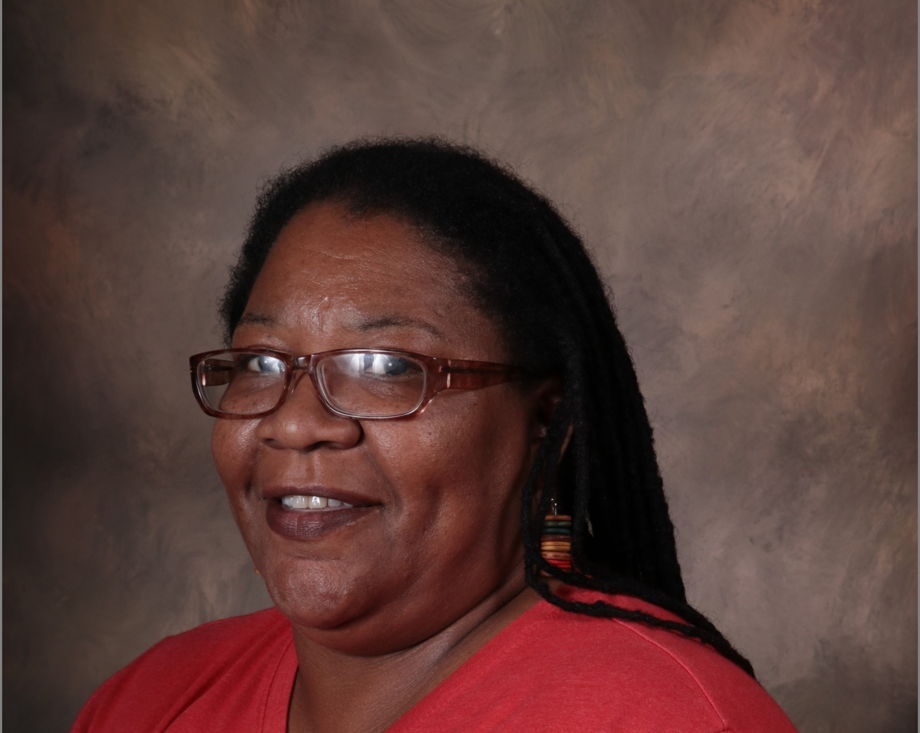 Ms. Ronda Thomas , Pre-Kindergarten Teacher Assistant