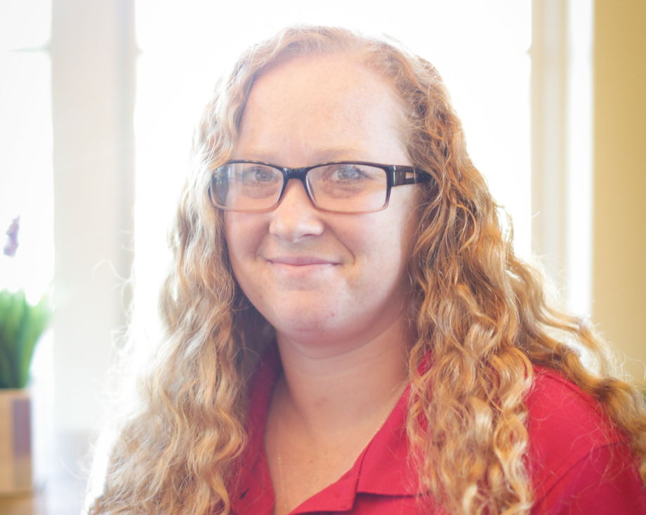 Ms. Christina Griffin , Teacher