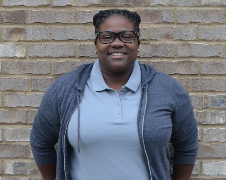 Ms. McClendon , Assistant Teacher