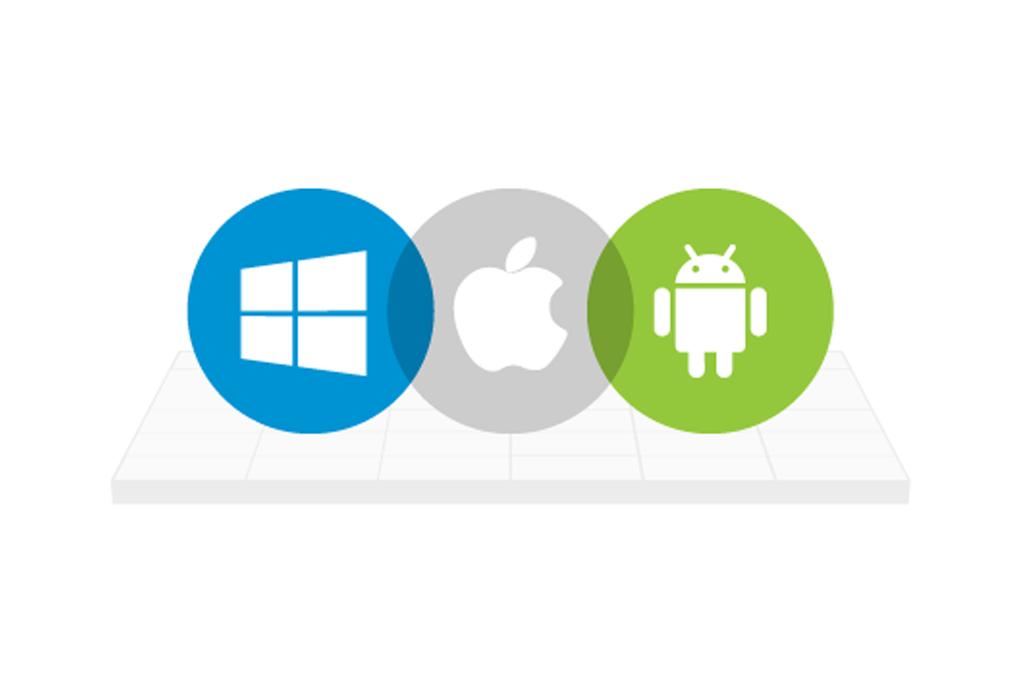 mobile application development company-hybrid-application-gkmit