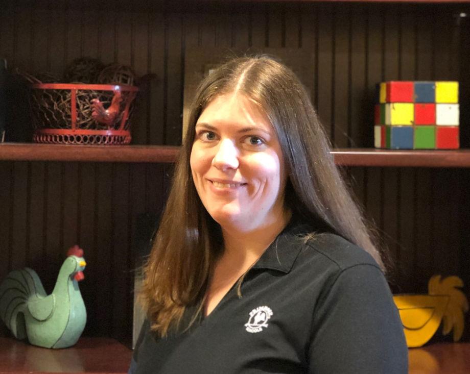 Mrs. Westphal , Infant Teacher