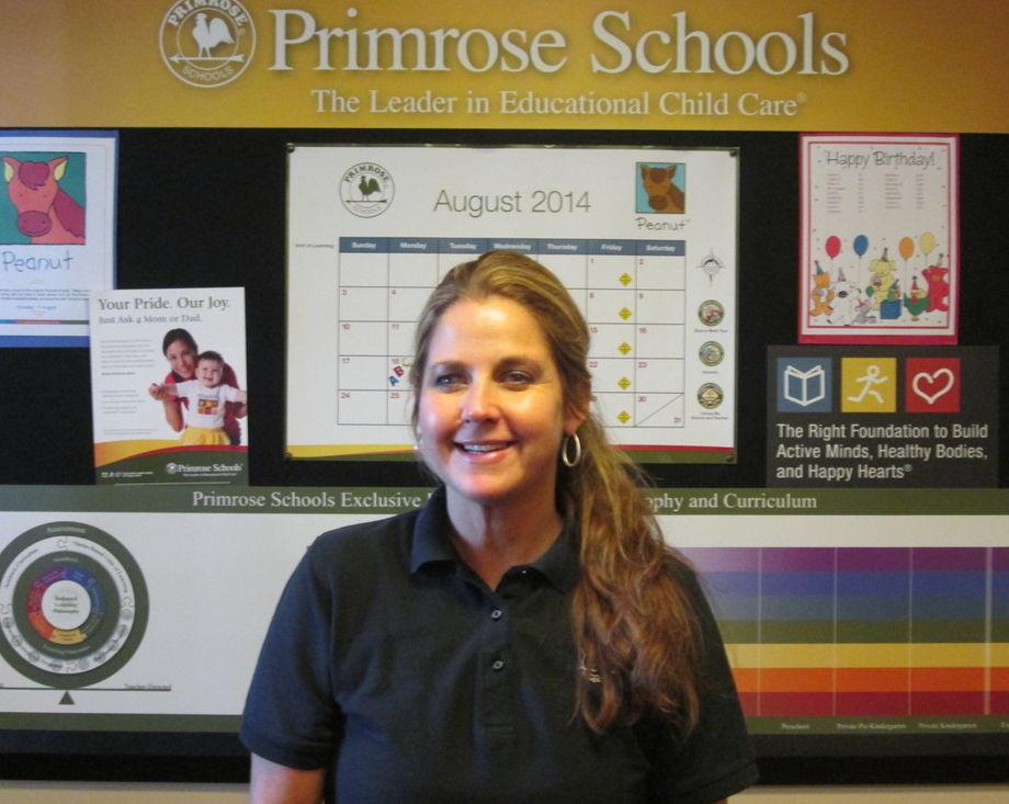 Kathy Clokey, Infant Teacher