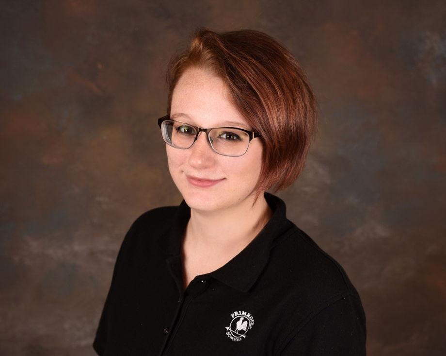 Courtney Schmitt , Infant Teacher
