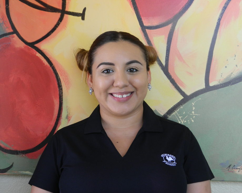 Valerie Villegas , Assistant Early Preschool 1 Teacher