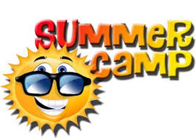 Summer Camp starts Tuesday May 29th.