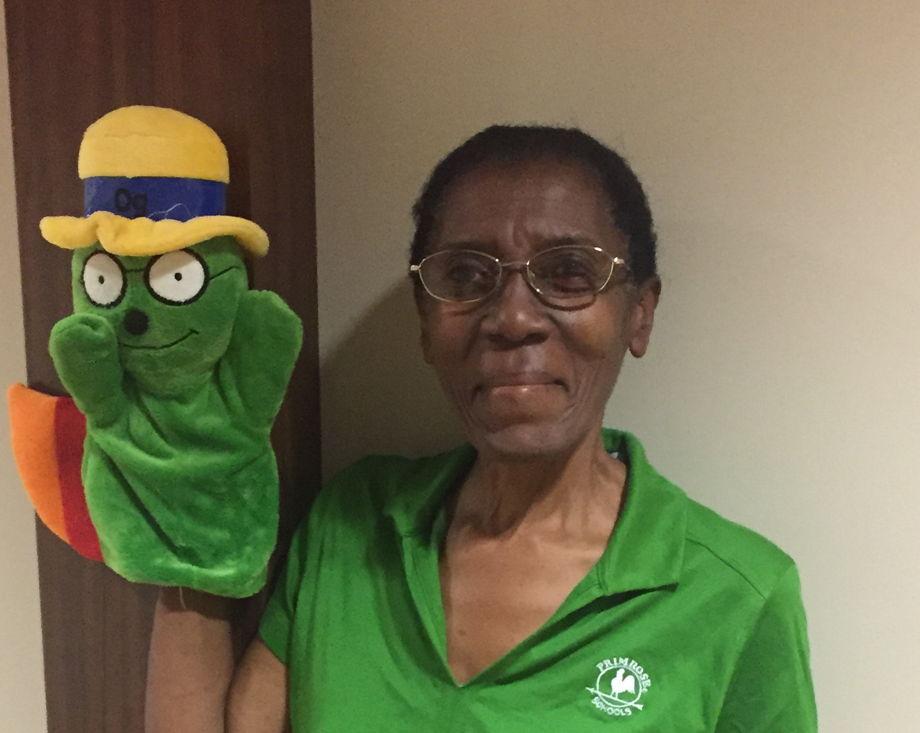 Mrs. Lorna Clemetson , Pre-Kindergarten Teacher