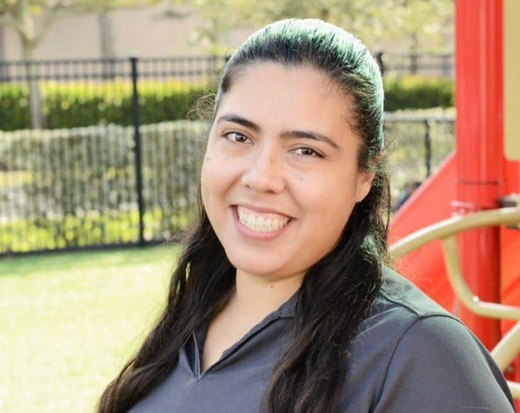 Stephanie Torres , Office Admin