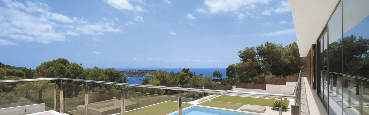 Real Estates in Ibiza by Engel & Völkers