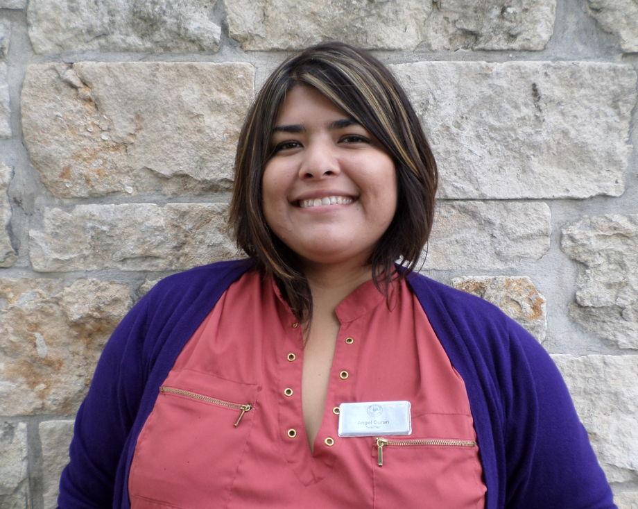 Angel Duran, Prekindergarten II Teacher