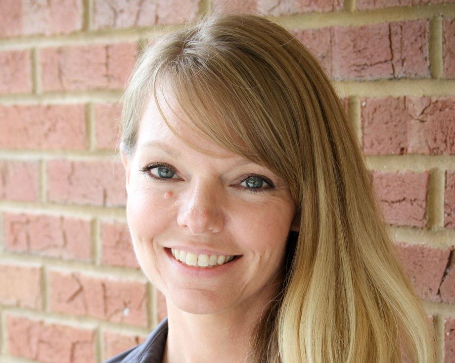 Donya Ellis, School Admissions Director