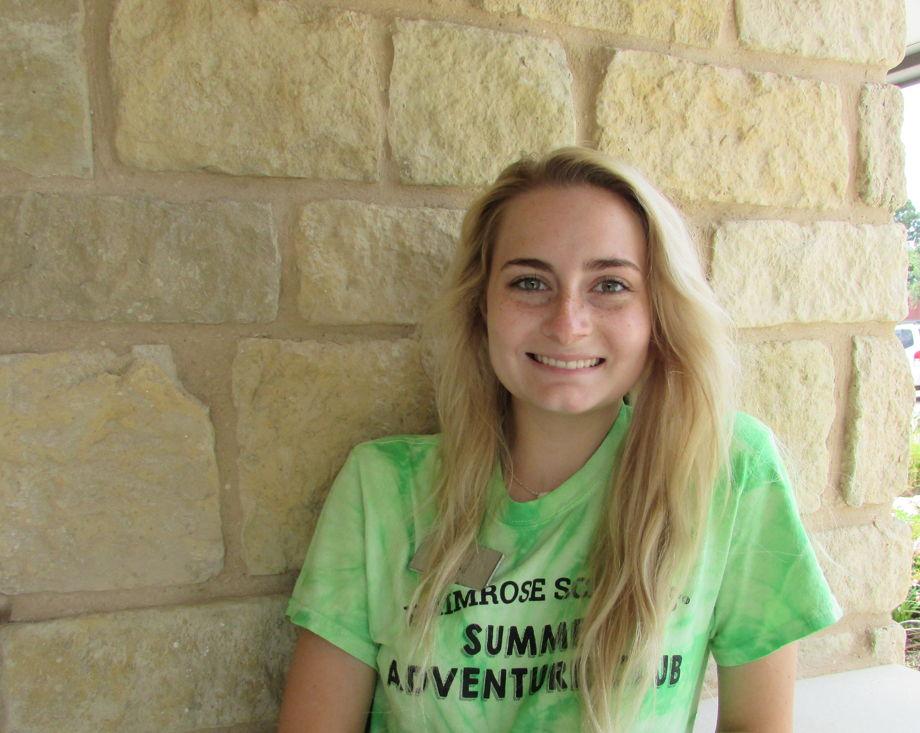 Avery Hill , Summer Support Teacher