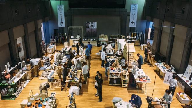 ててて見本市2017/TE TE TE Traders Expo 2017