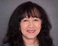 Ms. Lena Maez, Infant Nursery Supervisor