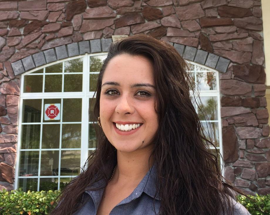 Alexandra Marsh, Assistant Director