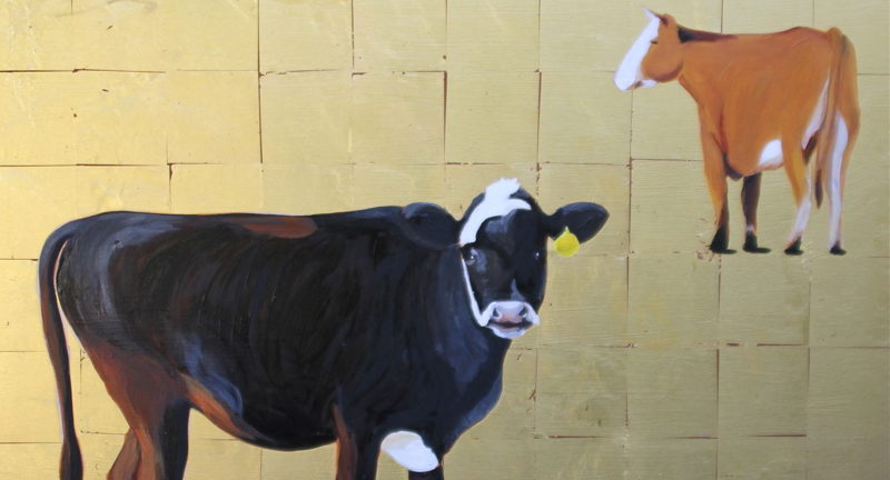 Christen Yates' Agrarian Icons