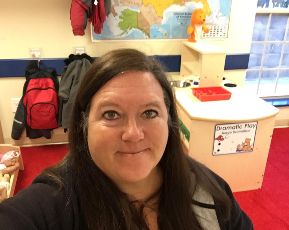 Mrs. Karen Nagel , Teacher-Pre-Kindergarten 1