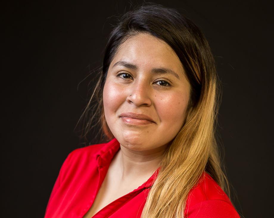 Ms. Paloma , Support Teacher