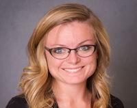 Ms. Ashley Kenner, Lead Early Preschool II Teacher