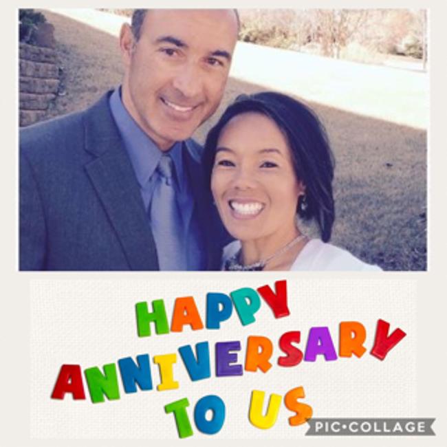 Happy 15 year Primrose-aversary!