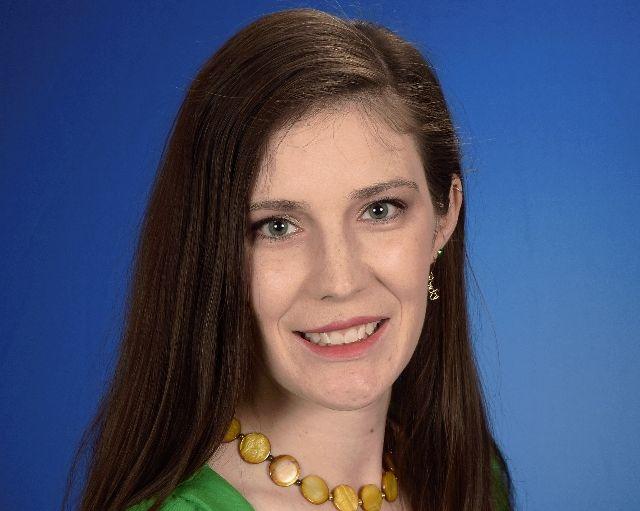 Ms. Rachael MacLeod , Educational Coach