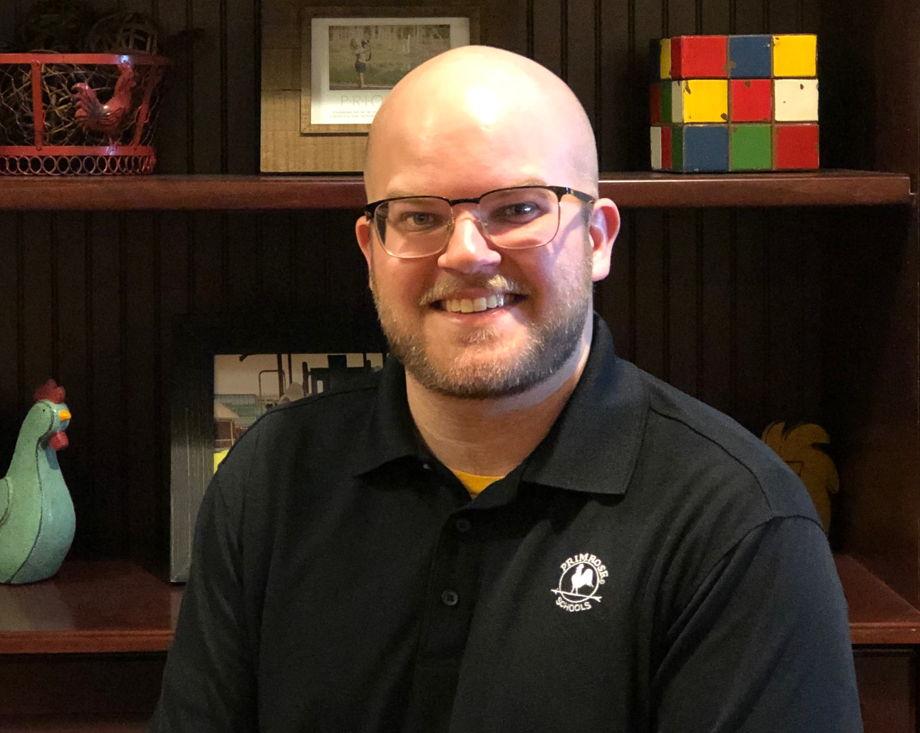 Mr. Solheim , Preschool Pathways Teacher