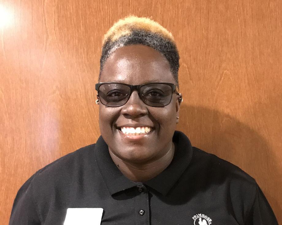 Ms. Evelyn, Pre-K Teacher
