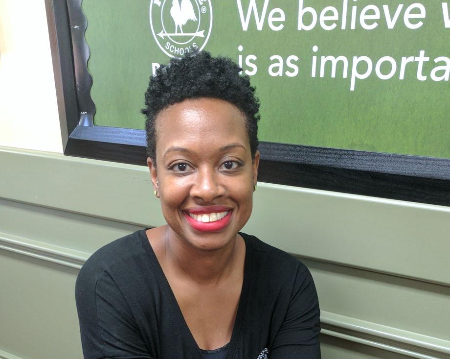 Dawn Barnes, Private Pre-KIndergarten Lead Teacher