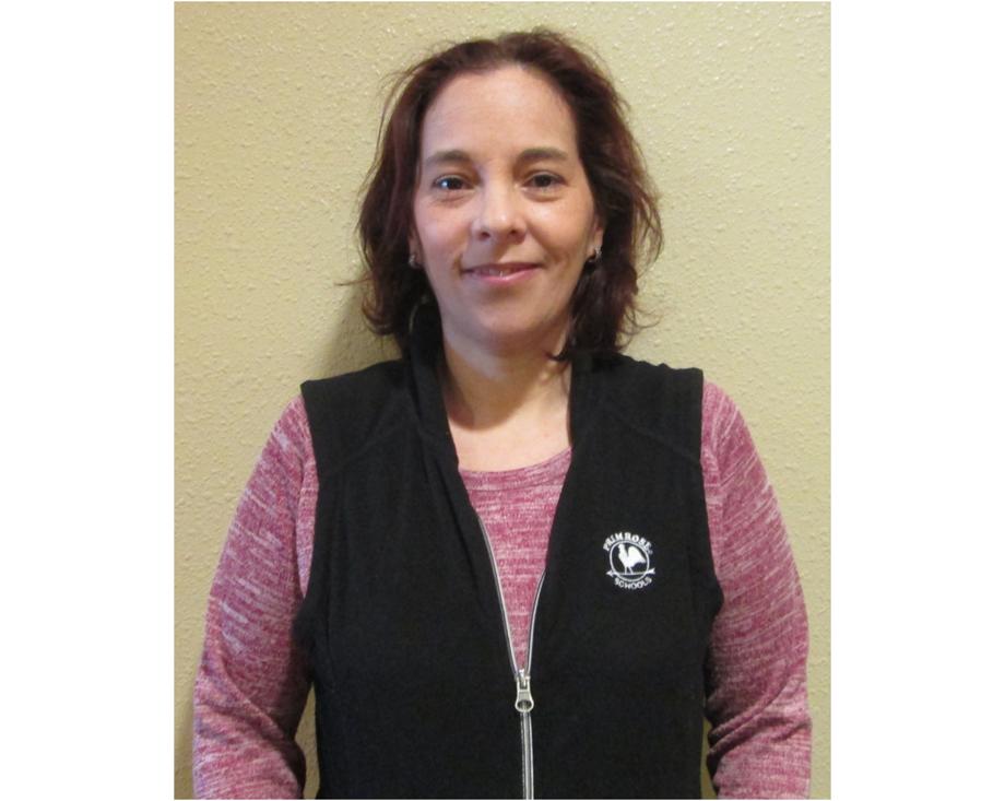 Mrs. Letty Diaz , Preschool Teacher