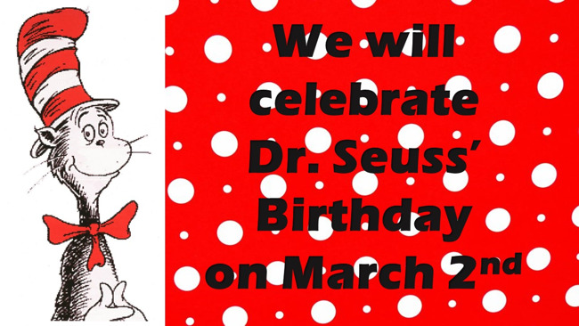 drseuss birthday