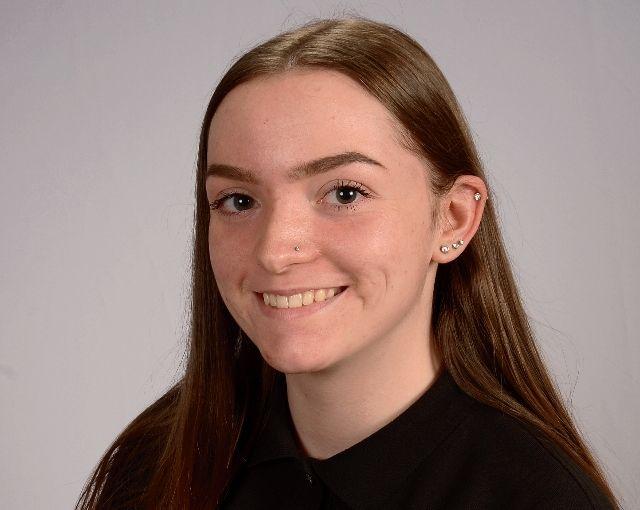 Gabrielle Bloomer , Support Staff