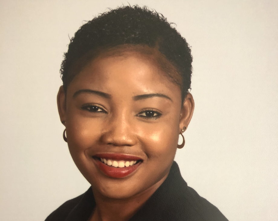 Martha Adejokun , Infant/Young Toddler Teacher