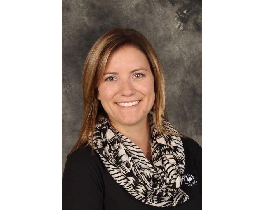 Ms. Allison Krueger, Preschool Pathways Teacher