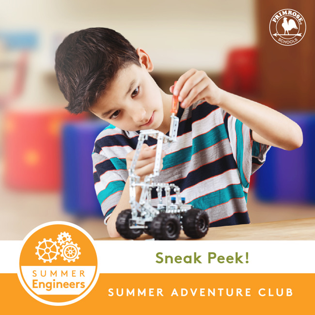 summer adventure club