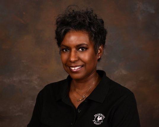 Torie Farruya , Early Preschool Teacher