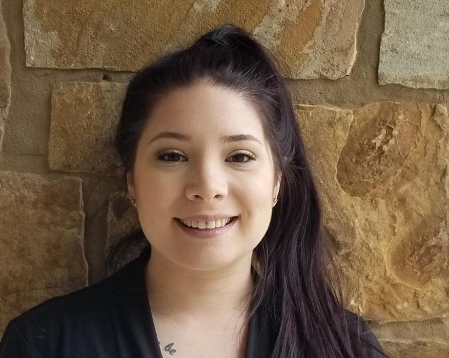 Alexis Luna , Young Toddler Teacher