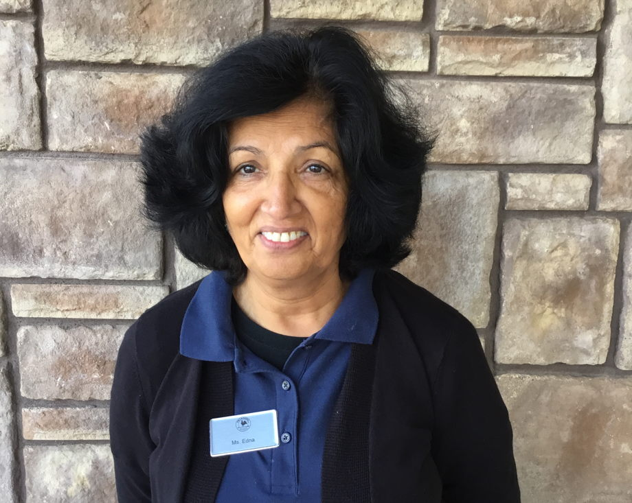 Edna Tahir , Faculty Support - Preschool/PreK