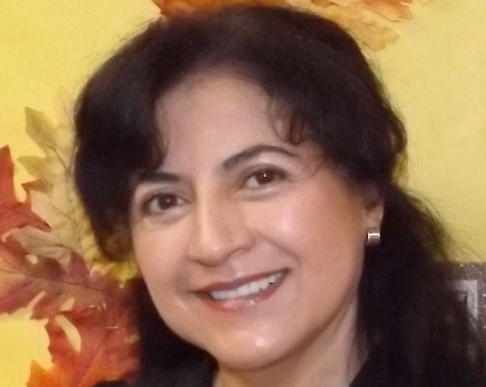 Julia Craver , Spanish Teacher