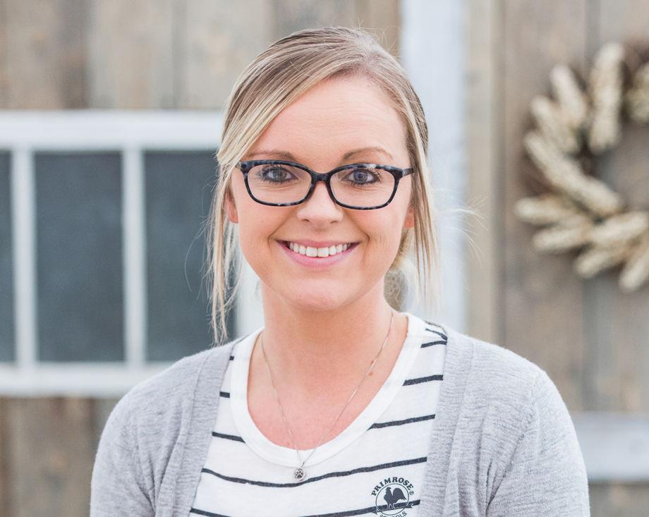 Ms. Brittany , Preschool II Techer