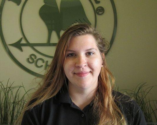 Sydney Bryant , Auxiliary Teacher, Infants