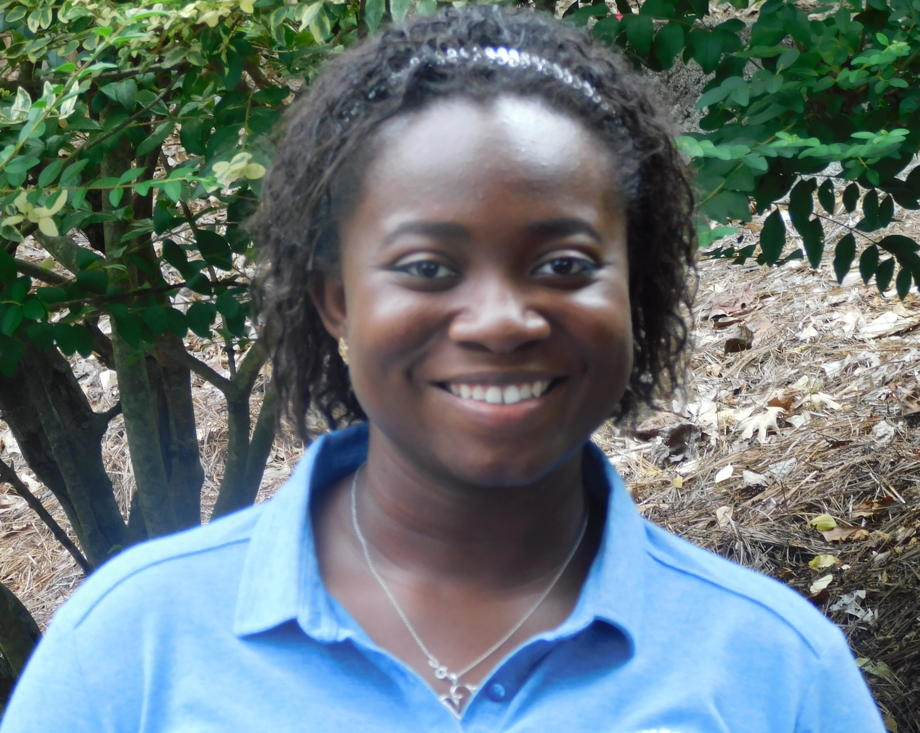 Ms. Ola , Early Preschool Teacher