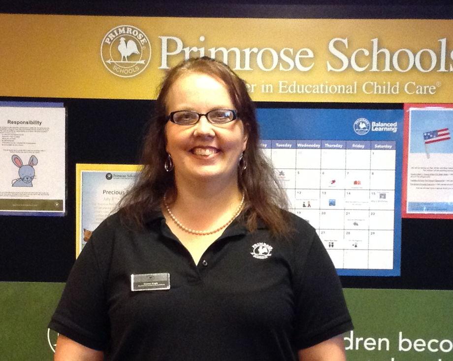 Mrs. Donna Angle, Pre-Kindergarten Teacher