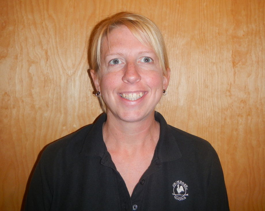 Amy Ahart , Lead Teacher- Kindergarten