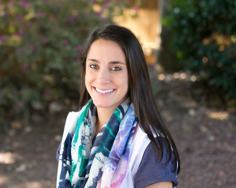 Ms. Megan Prasch, Curriculum Coordinator