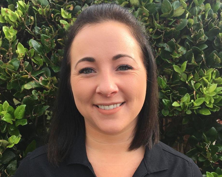 Ms. Sherry , Assistant Teacher - Preschool 1