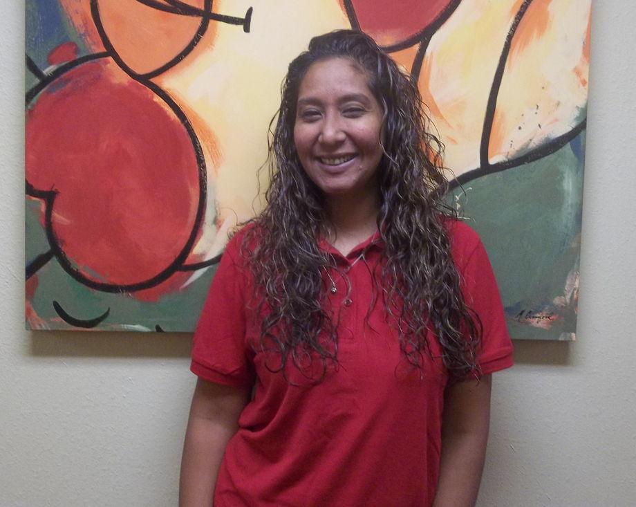 Ms. Cortes , Pathways to Preschool Lead Teacher