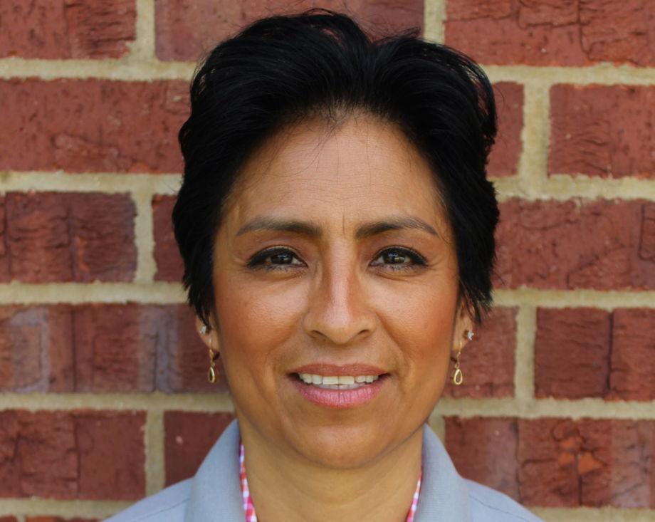 Claudia Fuentes , Early Preschool Teacher