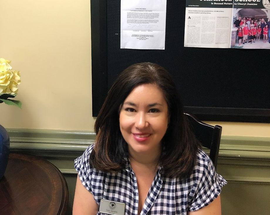 Mrs. Lisa Jenkins , Director