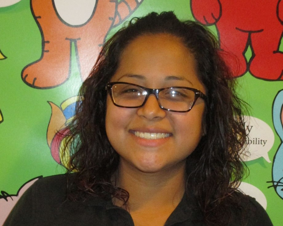 Miss Marissa Chairez, Preschool Two lead Teacher