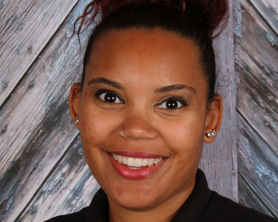 Ms. Derriam Russell , Assistant Teacher - Preschool 1